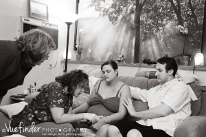 Breastfeeding Consultation