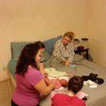 Midwife Checkup VBAC