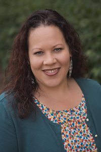 San Diego Midwife Heather LeMaster